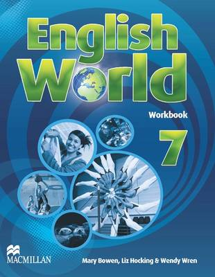 English World Level 7 Workbook & CD-ROM - Mary Bowen