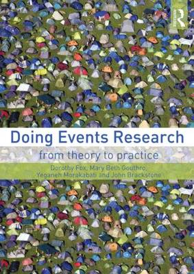 Doing Events Research -