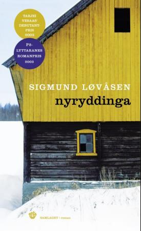Nyryddinga PDF ePub