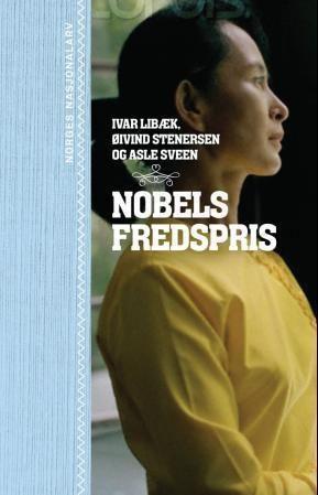 Nobels fredspris PDF ePub