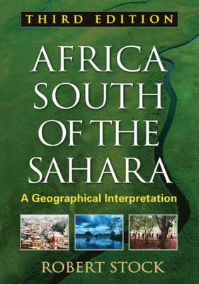 Africa South of the Sahara - Robert F. Stock