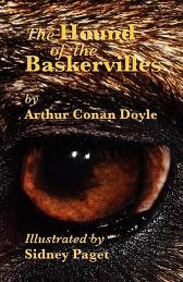 The Hound of the Baskervilles - Sir Arthur Conan Doyle Sidney Paget
