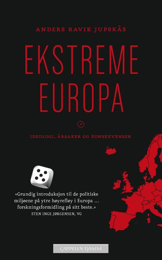 Ekstreme Europa PDF ePub