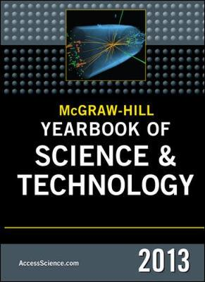 McGraw-Hill Yearbook of Science and Technology - McGraw-Hill