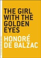Girl with the Golden Eyes - Honore de, Balzac