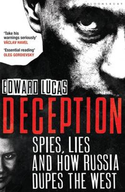 Deception - Edward Lucas