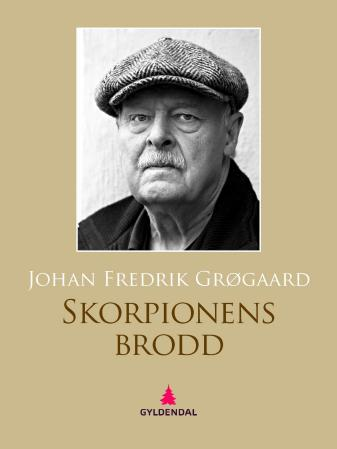Skorpionens brodd PDF ePub