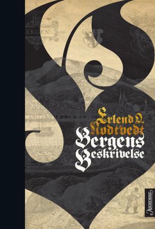 Bergens beskrivelse PDF ePub
