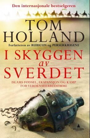 I skyggen av sverdet - Tom Holland