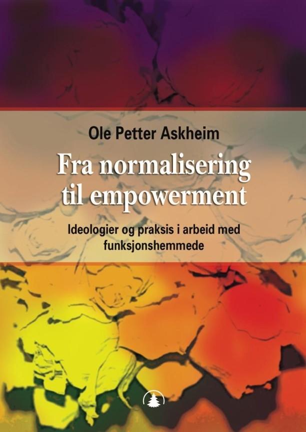 Fra normalisering til empowerment PDF ePub
