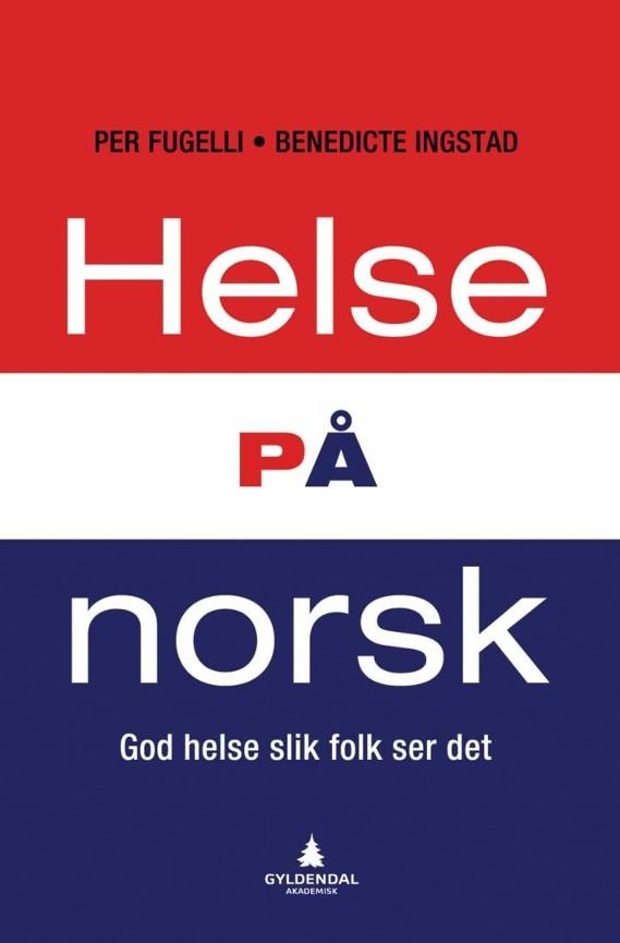 Helse på norsk PDF ePub