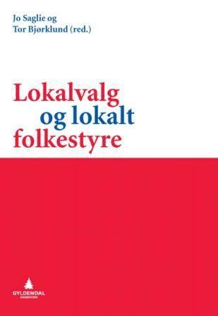 Lokalvalg og lokalt folkestyre PDF ePub