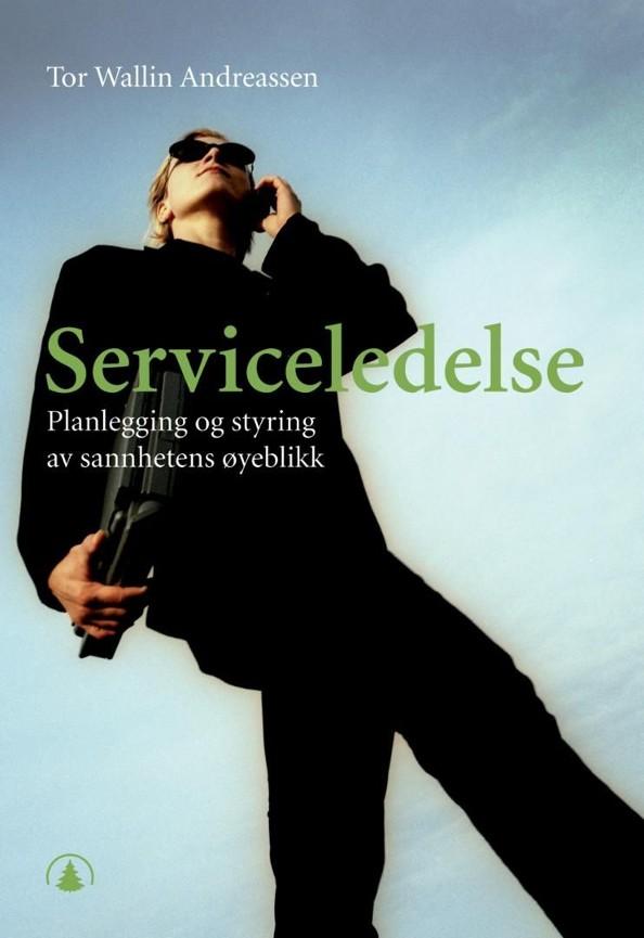 Serviceledelse PDF ePub