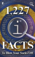 1,227 QI Facts To Blow Your Socks Off - John Lloyd