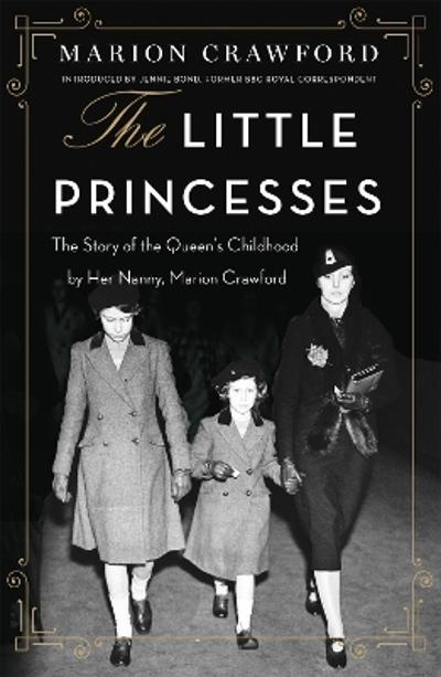 The Little Princesses - Marion Crawford
