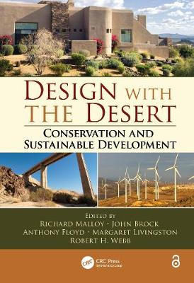 Design with the Desert - Malloy, Richard