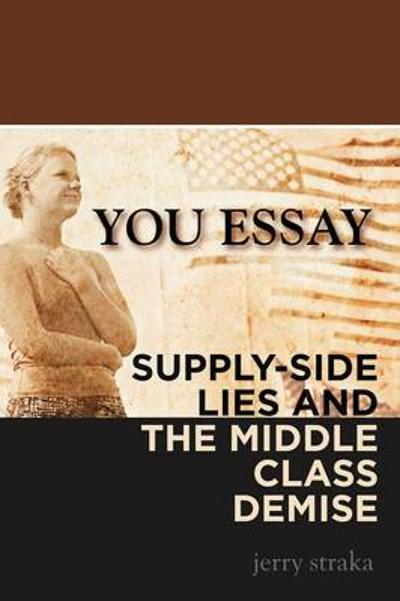 You Essay - Jerry Straka