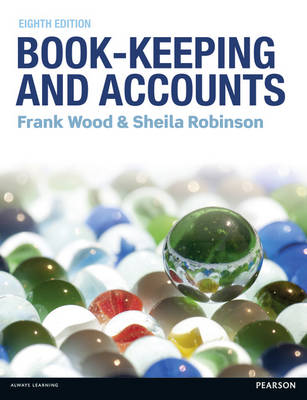 Book-keeping and Accounts - Frank Wood