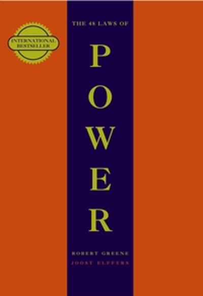 The 48 Laws Of Power - Robert Greene
