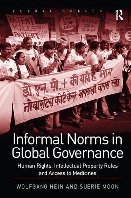 Informal Norms in Global Governance - Wolfgang Hein