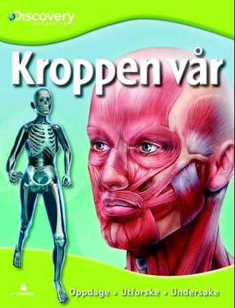 Kroppen vår - Robert Coupe