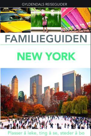 Familieguiden New York - Eleanor Berman