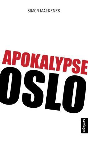 Apokalypse Oslo PDF ePub