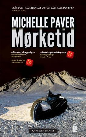 Mørketid - Michelle Paver
