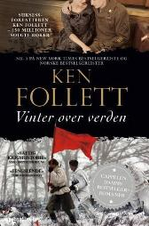 Vinter over verden - Ken Follett Monica Carlsen