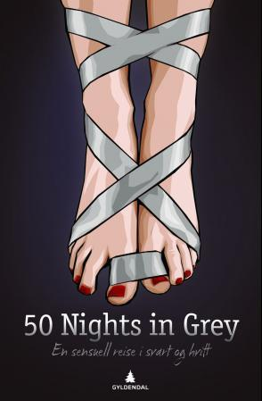 50 nights in grey - Laura Elias