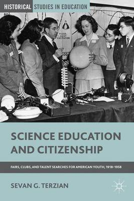 Science Education and Citizenship - Sevan G. Terzian