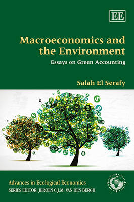 Macroeconomics and the Environment - Salah El Serafy