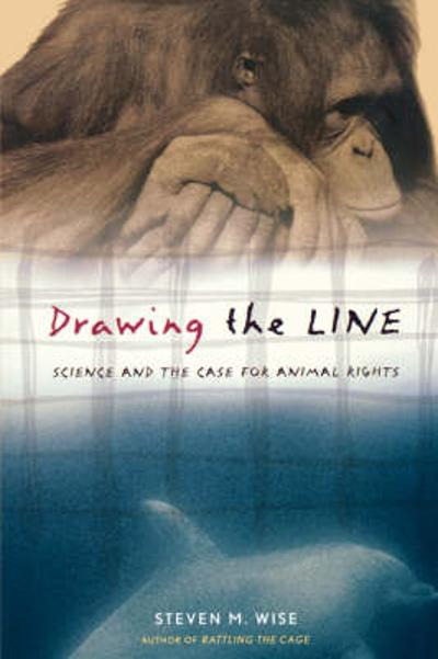 Drawing the Line - Steven Wise