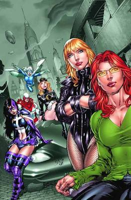 Birds of Prey - Gail Simone