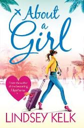 About a Girl - Lindsey Kelk