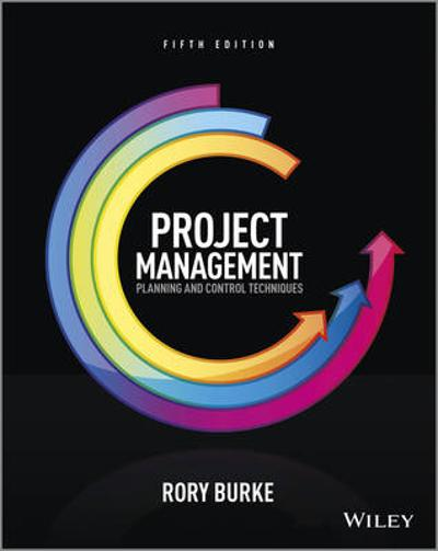 Project Management - Rory Burke