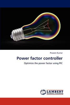 Power Factor Controller - Praveen Kumar