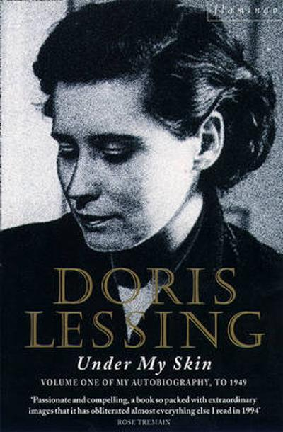 Under my skin - Doris Lessing