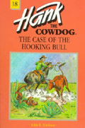 Case of the Hooking Bull - John R. Erickson