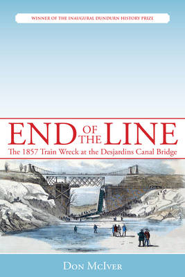 End of the Line - Don McIver