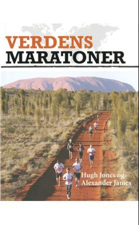 Verdens maratoner - Hugh Jones