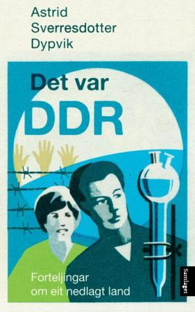 Det var DDR PDF ePub