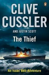 The thief - Clive Cussler