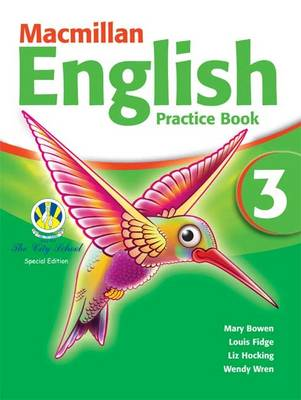 Macmillan English Practice Book 3 - Mary Bowen
