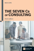 Seven Cs of Consulting - Mick Cope