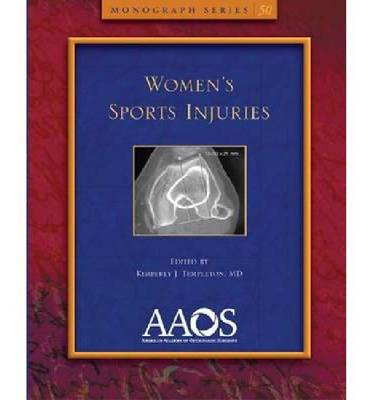 Women's Sports Injuries - Templeton, Kimberly J.