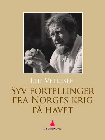 Syv fortellinger fra Norges krig på havet PDF ePub