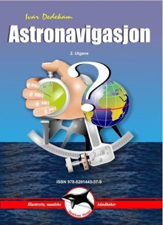 Astronavigasjon PDF ePub