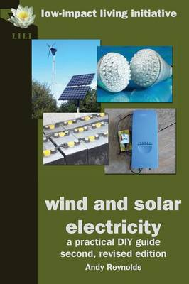 Wind and Solar Electricity - Andy Reynolds