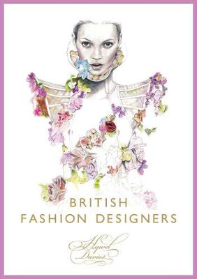 British Fashion Designers - Hywel Davies